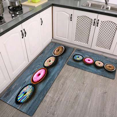 3D kitchen mats image 8