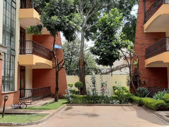 Kileleshwa - Townhouse, House image 2