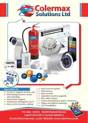 Colermax solutions ltd. image 1