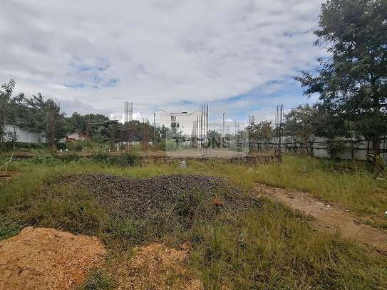 1619 m² commercial land for sale in Siaya image 1