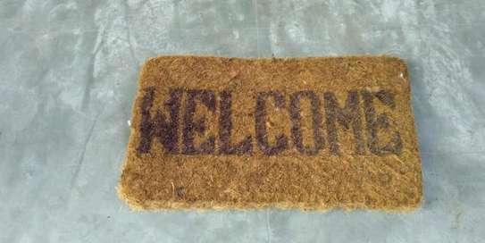 SISAL MAT /Coconut Fibre - Sisal Carpet image 4