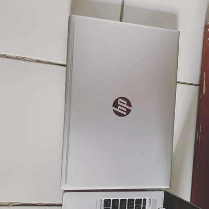"""HP ProBook 445R G6 14"""" Notebook Ryzen 5 image 1"""