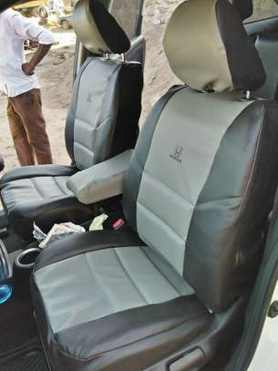 Tailor Made Car Seat Covers image 4