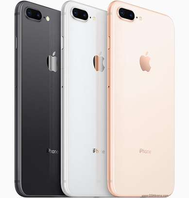 IPHONE 8 PLUS 64 GB NEW ALL ACCESORIES image 1