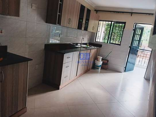 3 bedroom house for rent in Old Muthaiga image 6