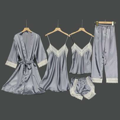 Soft and comfy  sleepwears with a touch of elegance image 9