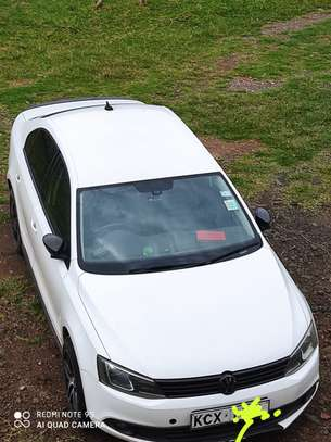Volkswagen Jetta image 1