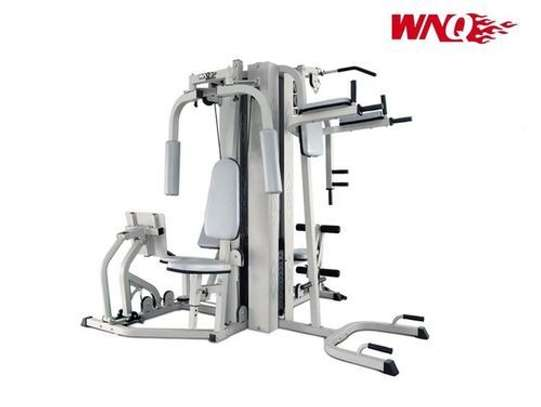 Commercial Heavy Duty Multi gym 4 stations image 2