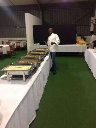 CATERING FOR EVERY EVENT,HOT BUFFET,E.T.C/Wedding & Catering image 2