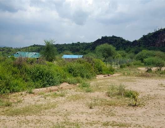 One Acre Land For Sale In Tinga / Oletepesi for Ksh 300,000 image 5