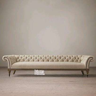 Sofas/English sofas/chester sofas/four seater sofa image 1