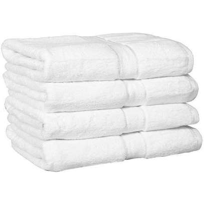 Family Pack Bath Towel image 1
