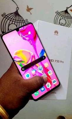 Huawei P30 Pro 256GB Breathing Crystal image 1