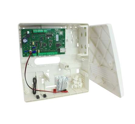 Home security Alarm panel image 1