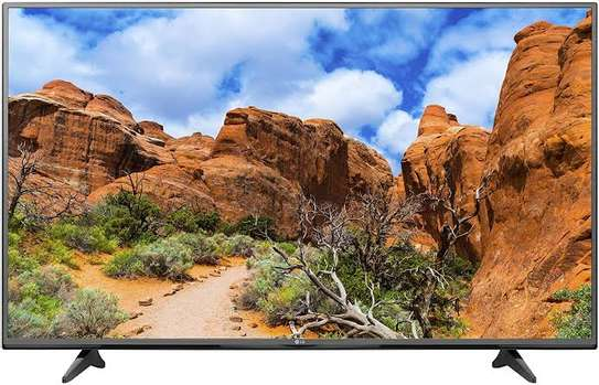 LG 43 inch smart Digital TVs image 1