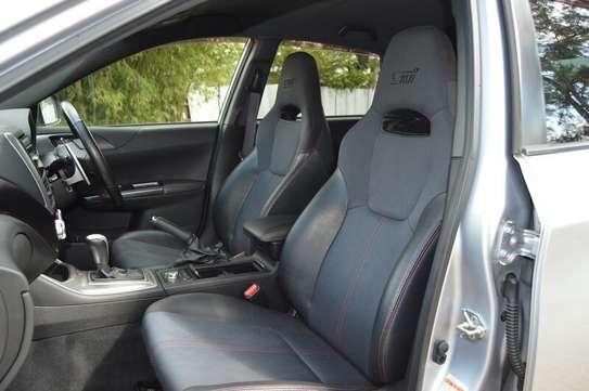 Subaru Impreza WRX Hatchback image 9