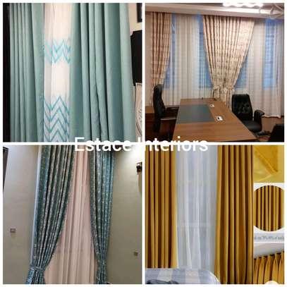 Stylish curtains image 3