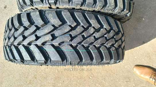 TYRES ALL SIZES AVAILABLE AT A FAIR PRICE image 8