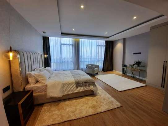 Furnished 2 bedroom apartment for rent in Brookside image 12