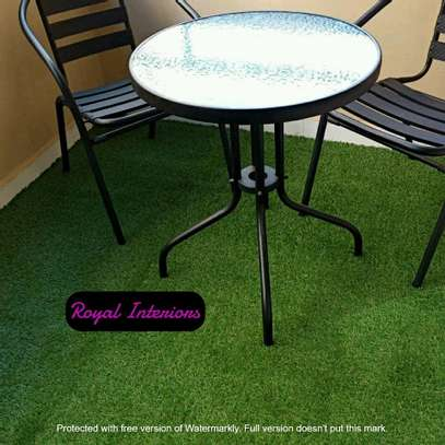 Artificial grass turf image 2