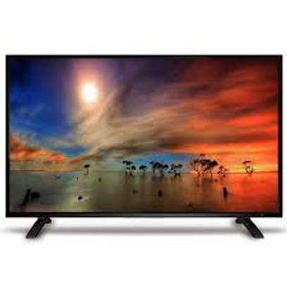 Syinix 43 inch smart Android TV Carl care warranty image 1