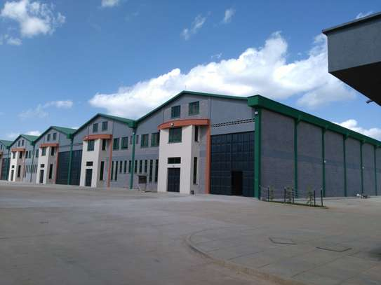 11100 ft² warehouse for rent in Mombasa Road image 2