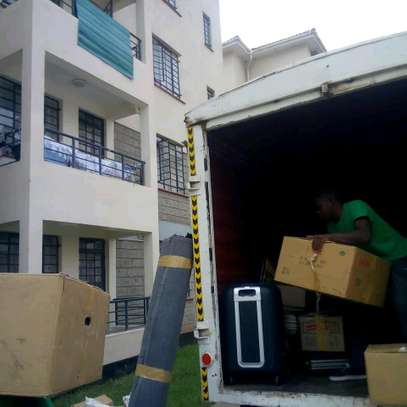 Moving And Relocation Services image 9