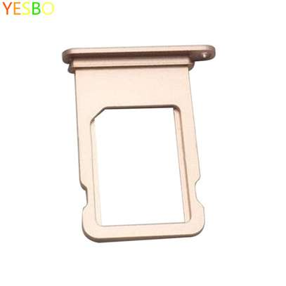 Sim Card Tray Holder Slot for iPhone 7 7 Plus image 2