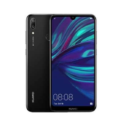 Huawei Y7 prime 2019 image 2