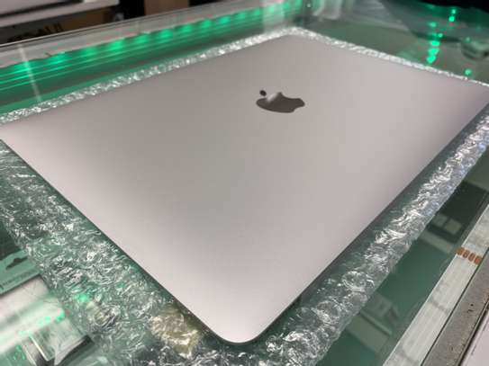 """Replacement Screen for MacBook Air 13"""" A1932 Late 2018 Silver Full LCD Screen Assembly image 2"""