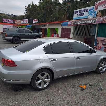 Xpat Car tinting