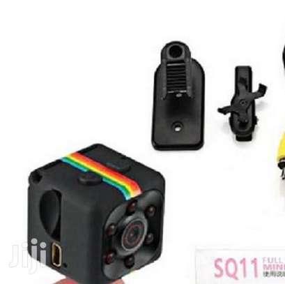 SQ11 1080P Mini Camera image 1