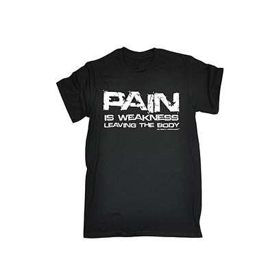 Body Fit T-shirt image 1