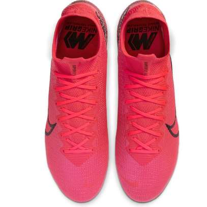 Latest 2020 Nike Mercurial Superfly 7 Elite FG Soccer Cleats image 7