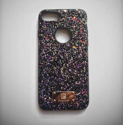 Puloka Glittering Luxurious Cases for iPhone 6,iPhone 6S image 2