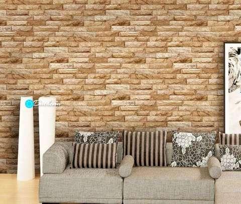 brick printed wallpapers image 6