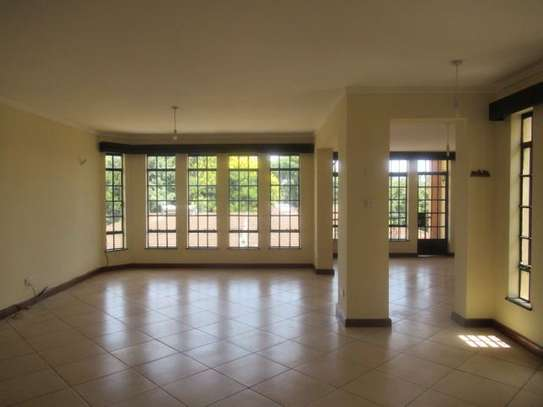 General Mathenge - Flat & Apartment image 9