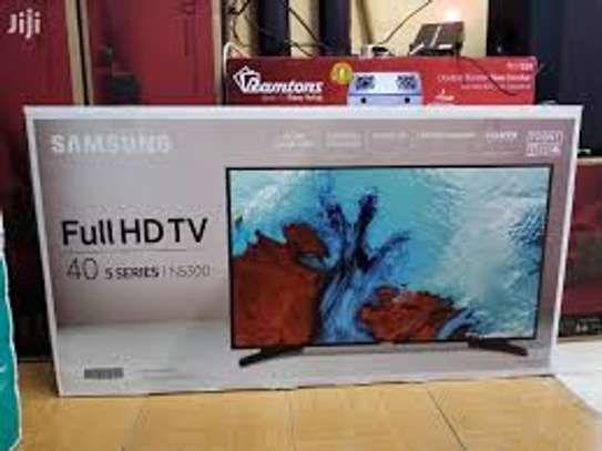 Samsung 40 inch Smart LED TV image 1