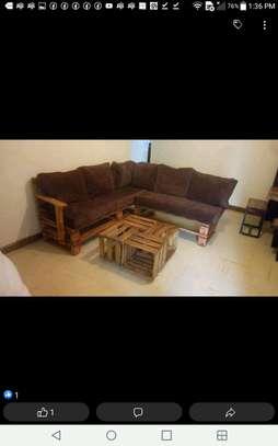 pallet sofa image 2