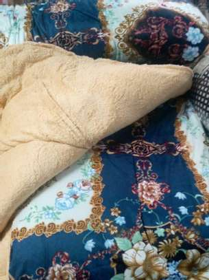 Woolen duvets image 3
