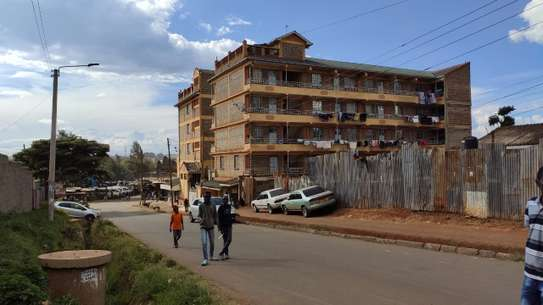 0.25 ac land for sale in Kawangware image 2