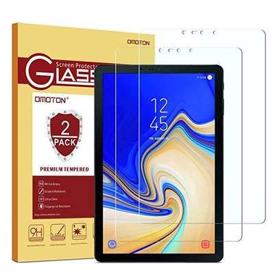 Tempered Glass Screen Protector for Samsung Tab S4 10.5 Inches T835 image 3