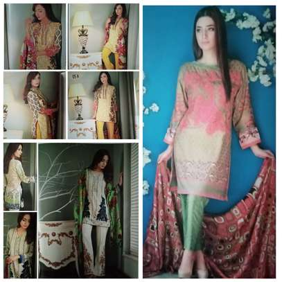 Pakistani/Indian wear image 2