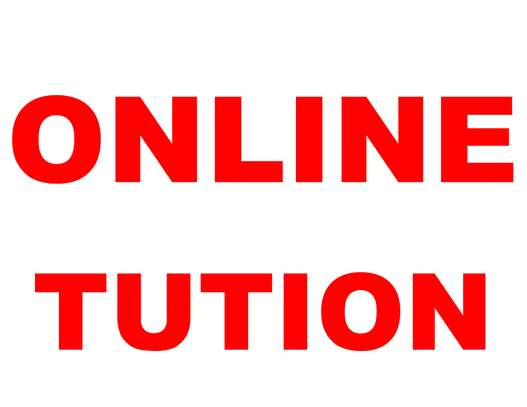 Secondary and Primary Online Tuition in Kenya image 1