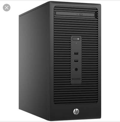 Hp mini tower 280 G1 MT image 1