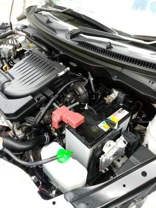Suzuki swift 2012 model in immaculate condition image 5