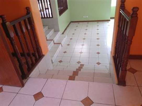 House for rent in milimani Kisumu  3 bedrooms