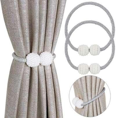 Curtain holders image 4