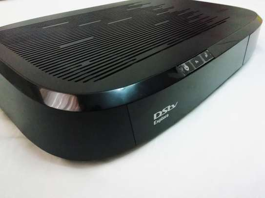 Dstv Explora full kit with dish