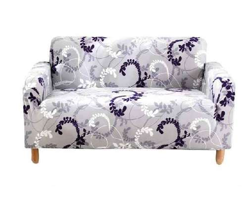 printed lively sofa covers image 2